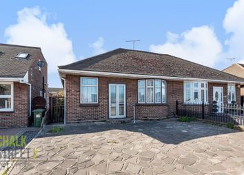 Thumbnail 2 bed semi-detached bungalow for sale in Suttons Lane, Hornchurch