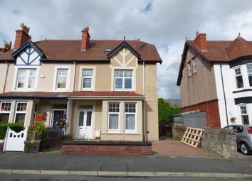 Thumbnail 5 bed semi-detached house for sale in Maelgwyn Road, Llandudno, Conwy, North Wales