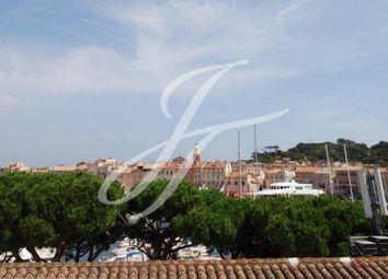 Thumbnail 3 bed apartment for sale in Saint-Tropez (Centre), 83990, France
