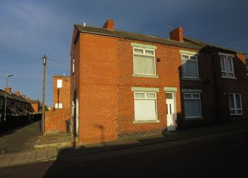 Thumbnail 2 bed terraced house for sale in Temple Street, South Shields