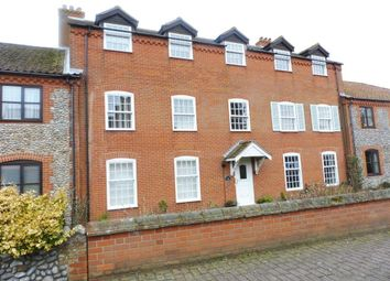 Thumbnail 2 bedroom flat to rent in Runton House Close, West Runton, Cromer