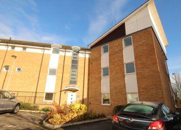 Thumbnail 2 bed flat to rent in Berwick Place, Scholar's Walk, Welwyn Garden City