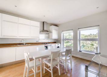 Thumbnail 2 bed flat to rent in Waldram Park Road, Forest Hill