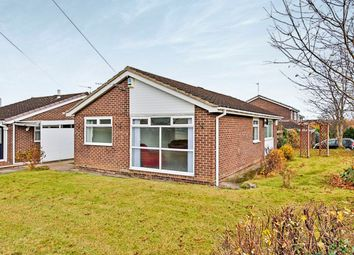 Thumbnail 2 bed bungalow for sale in Winchester Road, Newton Hall, Durham