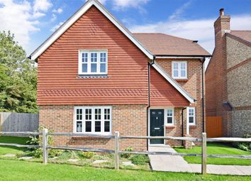 Thumbnail 4 bedroom detached house for sale in Titnore Lane, Goring-By-Sea, Worthing, West Sussex