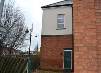 Thumbnail 2 bedroom flat for sale in Great North Road, Newark