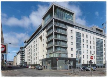 Thumbnail 2 bed flat for sale in Wallace Street, Glasgow