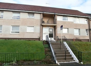 Thumbnail 1 bed flat for sale in Tantallon Road, Baillieston, Glasgow