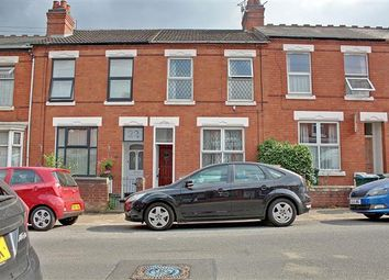 Thumbnail 3 bedroom terraced house for sale in Kingston Road, Coventry