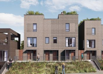 Thumbnail 2 bed maisonette for sale in The Quarry, Carlton Road, Erith, London