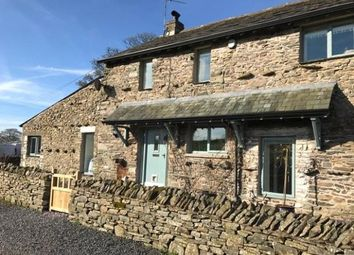 Thumbnail 4 bed end terrace house for sale in Moss Field Barn, Old Hutton, Kendal, Cumbria