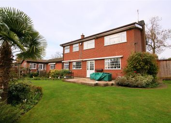 Thumbnail 4 bed property for sale in The Sidings, Bourton Lane, Birdingbury, Rugby