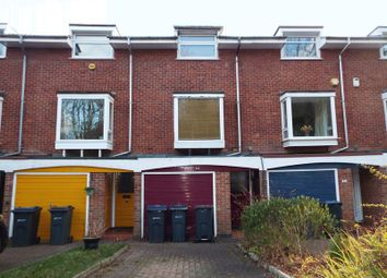 Thumbnail 3 bed town house to rent in Kingfisher Way, Bournville, Birmingham