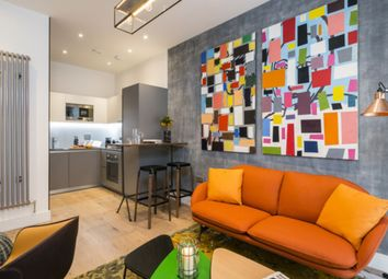 Thumbnail 2 bed flat for sale in G.02, Carlow Street, Camden