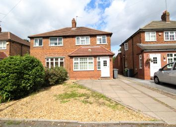 Middleton Road, Shirley, Solihull B90. 3 bed semi-detached house