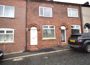 Thumbnail 2 bed terraced house for sale in Junction Road West, Lostock