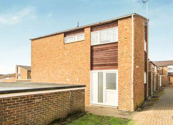 Thumbnail 3 bed terraced house for sale in Kestrel Close, Edenbridge