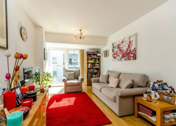 Thumbnail 1 bed flat for sale in Point Pleasant, Wandsworth