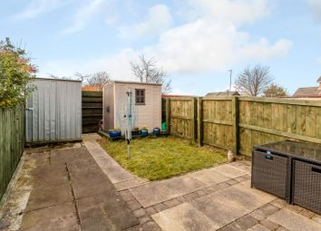 Thumbnail 2 bed end terrace house for sale in Askrigg Close, Chester Le Street