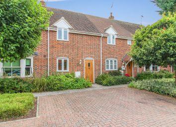 Thumbnail 2 bedroom terraced house for sale in Stud Farm, Andover