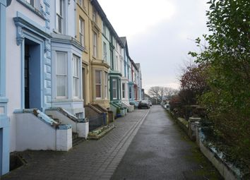 Thumbnail 3 bed maisonette for sale in 9A Oakbank, Whitehaven, Cumbria