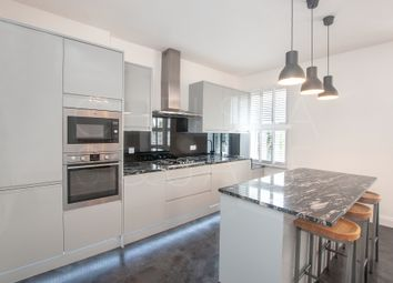 Thumbnail 3 bed flat for sale in Chevening Road, London
