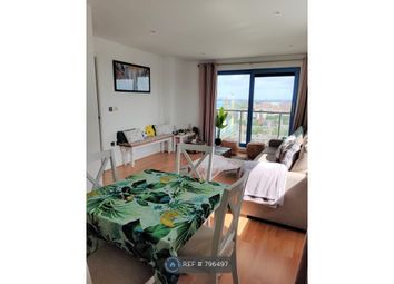 Thumbnail 2 bed flat to rent in Westgate Apartments, London