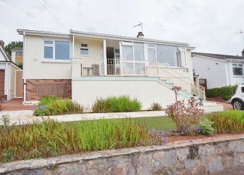 Thumbnail 3 bed bungalow for sale in Brantwood Drive, Paignton