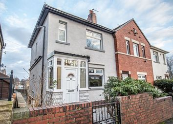Thumbnail 3 bed semi-detached house to rent in Park View, Cleckheaton