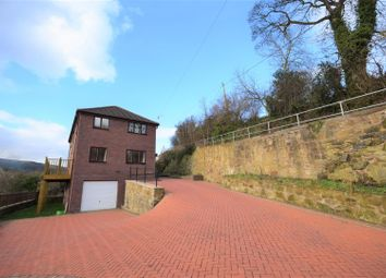 Thumbnail 4 bed detached house for sale in Mostyn Road, Coedpoeth, Wrexham