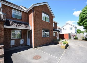 Thumbnail 3 bedroom terraced house for sale in Minton Close, Bristol