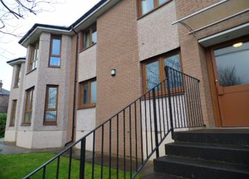 Thumbnail 2 bed flat to rent in Bemersyde Avenue, Mansewood, Glasgow