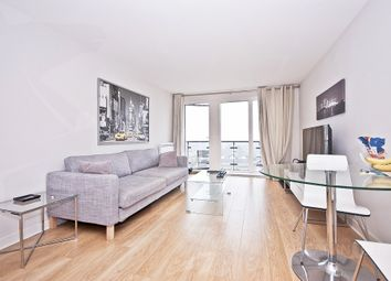 Thumbnail 2 bed flat to rent in Reed House, Durnsford Road, Wimbledon