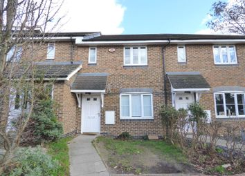 Thumbnail 2 bedroom terraced house for sale in Puffin Close, Barking