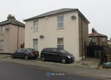 Thumbnail 2 bed semi-detached house to rent in Bushey Road, Sutton