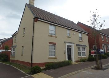 Thumbnail 4 bed detached house for sale in Blakes Way, Coleford, Gloucestershire