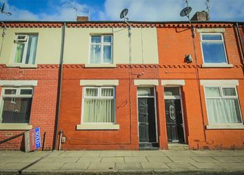 Thumbnail 2 bed terraced house for sale in Hersey Street, Salford