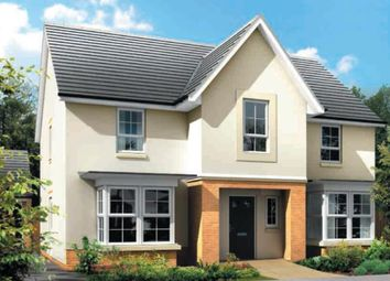 "Thumbnail 6 bed detached house for sale in ""Langholm"" at Barochan Road, Brookfield"