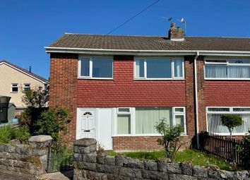 3 bed terraced house to rent in 5 Lon Einon, Swansea SA4
