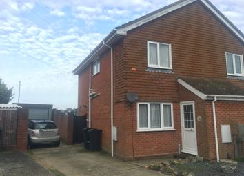 2 bed semi-detached house for sale in Flimwell, Ashford TN23