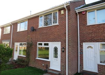 Thumbnail 2 bed town house to rent in Vestry Road, Oakwood, Derby