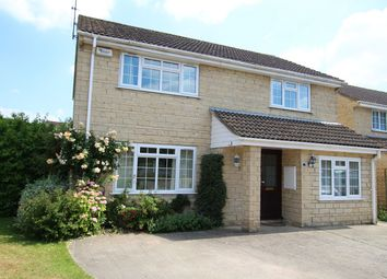 Thumbnail 4 bed detached house for sale in Southway Road, Bradford On Avon