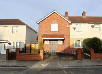 Thumbnail 4 bed semi-detached house for sale in Lancaster Street, Thurnscoe, Rotherham