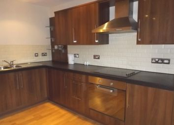 Thumbnail 1 bed flat to rent in Cutlers House, 45A Mowbray Street