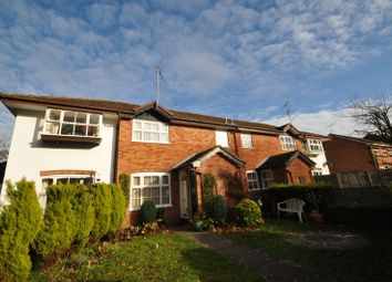 Thumbnail 1 bed terraced house to rent in Waldorf Heights, Blackwater, Camberley