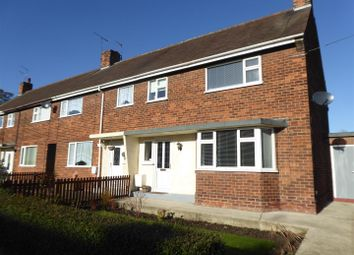 Thumbnail 3 bed terraced house to rent in Anlafgate, Anlaby, Hull