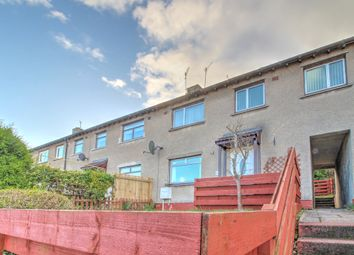 Thumbnail 3 bed terraced house for sale in Darroch Drive, Gourock