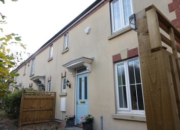 Thumbnail 3 bedroom end terrace house for sale in Wicken Close, St. Mellons, Cardiff