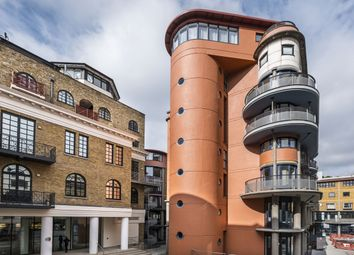 Thumbnail 1 bed flat to rent in Knot House, Brewery Square, London