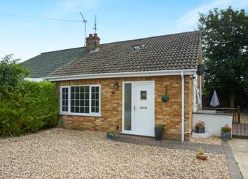 Thumbnail 3 bed bungalow for sale in Peppers Close, Weeting, Brandon
